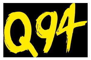Q94 Logo