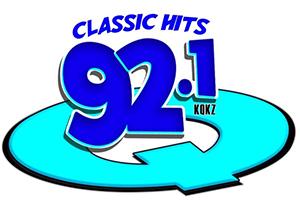 Classic Hits 92.1